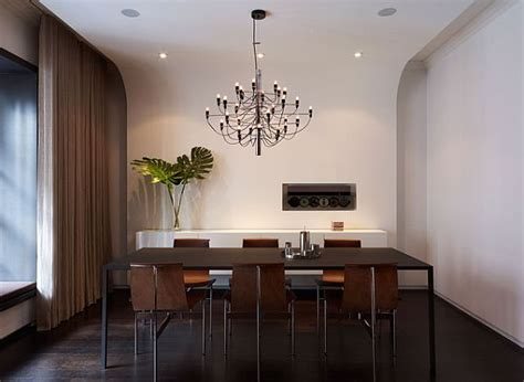 apartment dining room ideas 23 unique dining room table designs