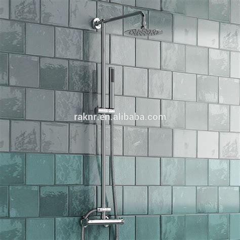 cheap bath shower mixer taps cheap exposed thermostatic bath shower mixer tap buy