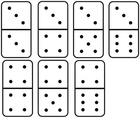 printable dice dot cards teaching subitizing subitizing edf2304