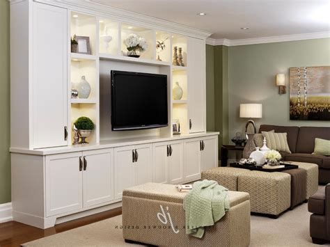 rustic entertainment center family room contemporary