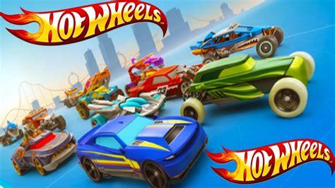 imagenes hot wheels hot wheels lanza su nueva ca 241 a de marca quot acepto el reto
