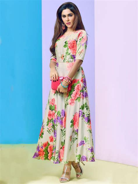 girls dess plazo dess photo virtue multicolor printed kurti arihantnx 1001 cilory com