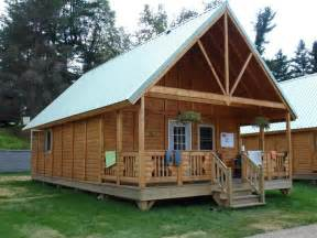 Small Kit Homes small log cabin kit homes