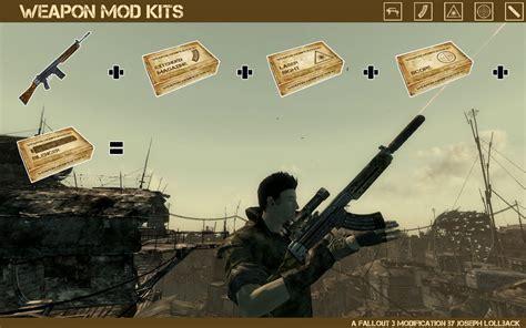 gun game mod alliedmodders weapon mod kits 1 0 2 fallout 3 mods gamewatcher