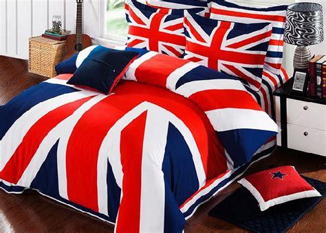 british flag comforter stripe bedspread promotion shop for promotional stripe
