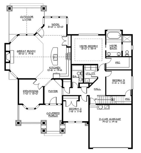 brownstone floor plans brownstone 3247 4 bedrooms and 3 5 baths the house