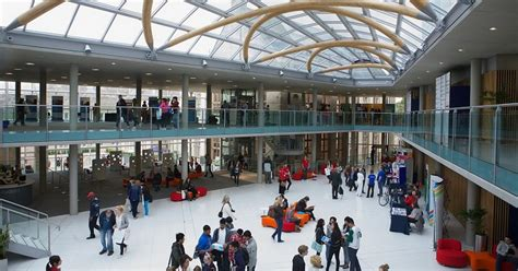 Of Nottingham Mba by Nottingham Business School Is Now Officially One Of The