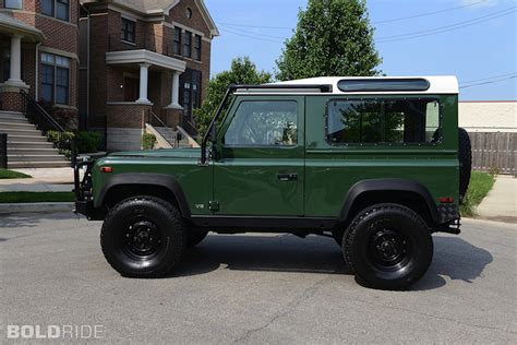 1995 land rover defender your ride 1995 land rover defender d90