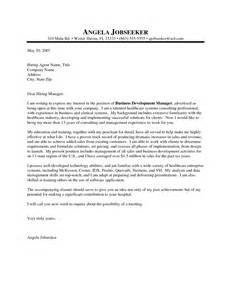 Exles Of Cover Letters For Healthcare by Cover Letter Healthcare Cover Letter Templates