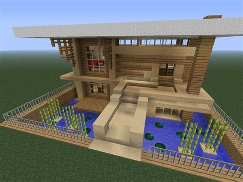 25 unique easy minecraft houses ideas on