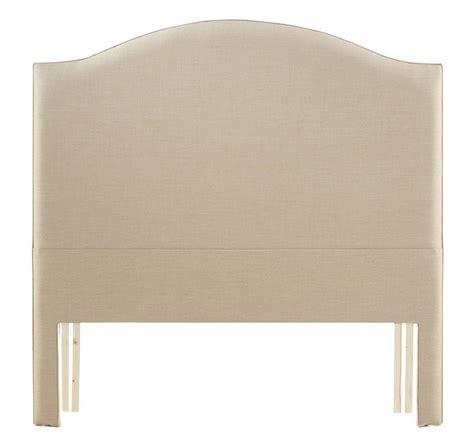 headboard height relyon classic kingsize headboard standard height at