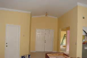 Painting My Home Interior Your List Of Fixes Begins Outside As A Buyer You Want To See A Nicely Interior House