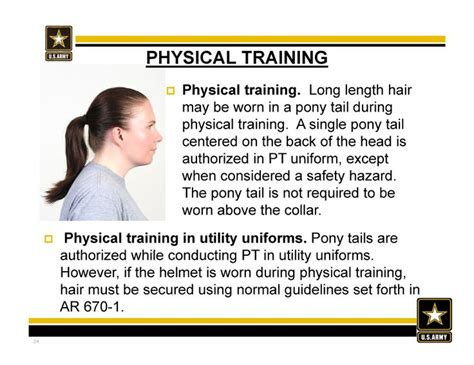 army regulation for female haircuts 1000 images about uniforms regulations on pinterest