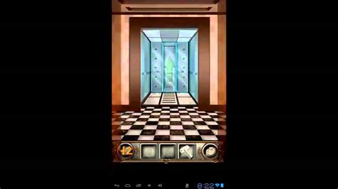 doors floors escape level      walkthrough youtube