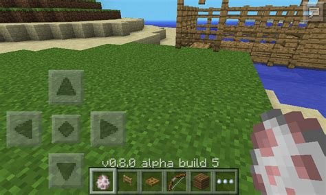 minecraft 0 8 0 apk minecraft 0 8 0 build 5 apk android aplication raffi shared