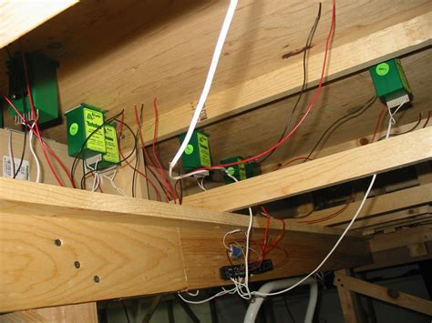 railroad  forums dcc wiring  tortoise motors