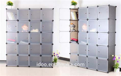 polymer cabinets for sale diy cubes magic pp plastic wardrobes folding kids plastic