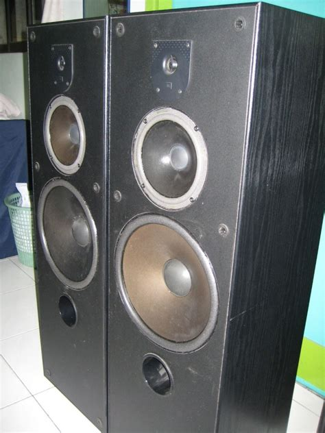 Speaker Jbl Usa jbl mrv310 speakers used