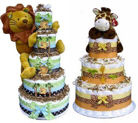 tortas en decoracion en safari baby shower safari 161 linda y novedosa decoraci 243 n para tu