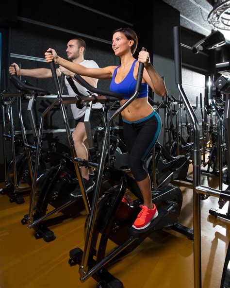 weight loss using elliptical 7 benefits of using an elliptical cross trainer machine