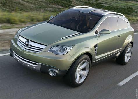 2020 Opel Antara by Opel The Future 2019 2020 Opel Antara Front View New