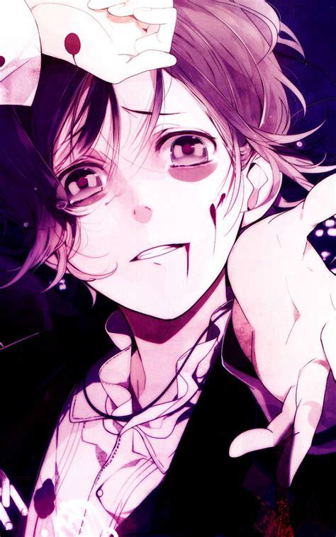 diabolik lovers tap 1 anime hay sora shop bầu trời anime page 14 mật ngữ 12 ch 242 m sao
