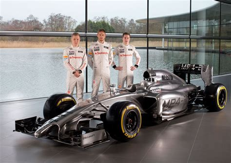 mclaren mercedes f1 2014 mp4 30 a new era mclaren formula 1 official website