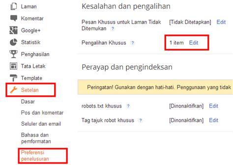 tutorial membuat website berita cara buat halaman di blog dan index berita blog manado