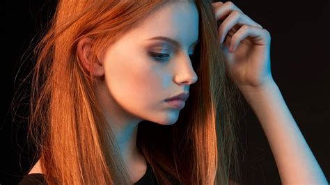 Beauteen Hair Color By Nooidds how to get a sun kissed auburn hair color l or 233 al