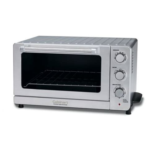 Cuisinart Toaster Oven Cuisinart Toaster Oven Broiler W Convection Combo