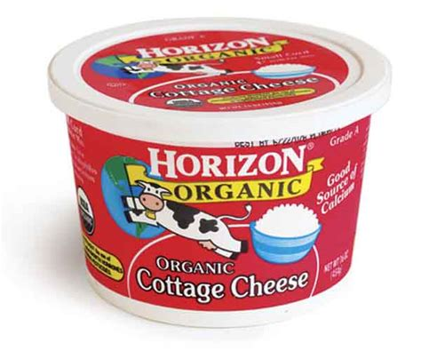 Horizon Organic Cottage Cheese by Tasting Panel Cottage Cheese Finecooking