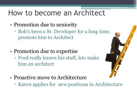 How To Become An Architectural Designer How To Become An Architect