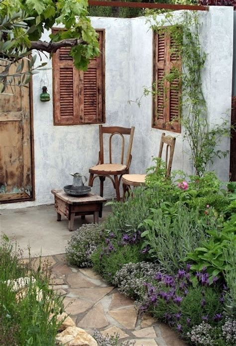 ideas for a french country garden windowbox com blog