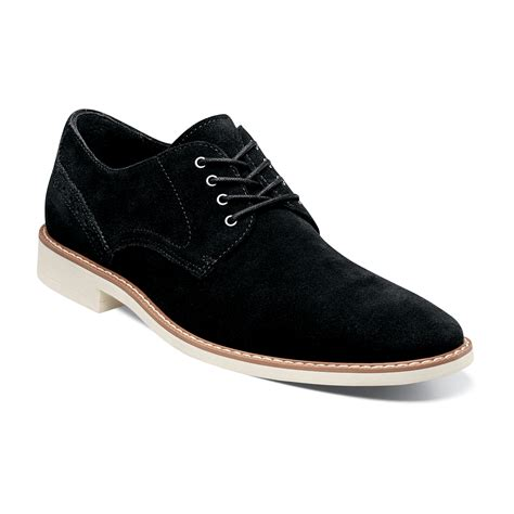 stewart shoes stewart black suede shoes 24952 84 90