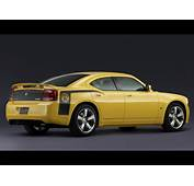 2007 Dodge Charger SRT8 Super Bee  Rear Angle 1920x1440