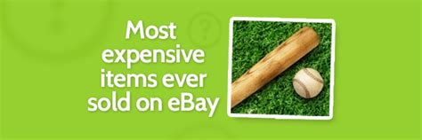 Most Things Sold On Ebay by Most Expensive Items Sold On Ebay Qmee