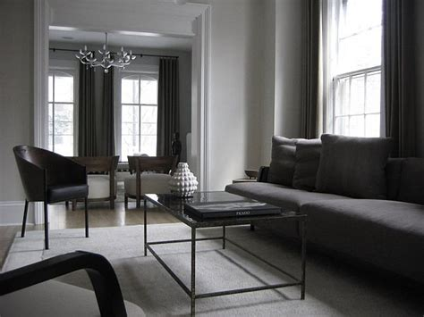 Living Room Grey 21 Gray Living Room Design Ideas
