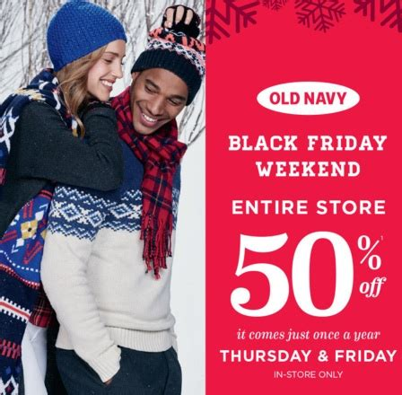 Old Navy Coupons Black Friday 2015 | old navy black friday deals 2015