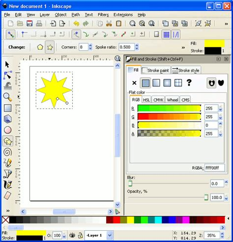 inkscape tutorial fill and stroke inkscape tutorial the crafty crafter club