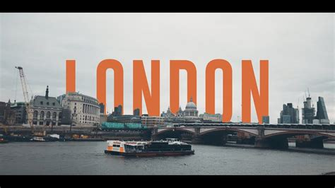 london shot   iphone    dji osmo mobile