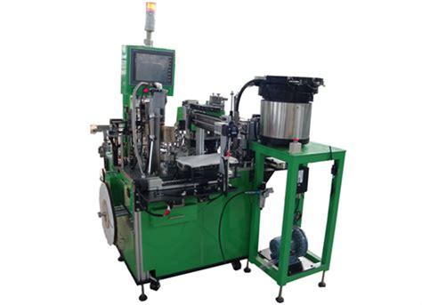 nantong jianghai capacitor factory nantong tianhe mechanical technology co ltd