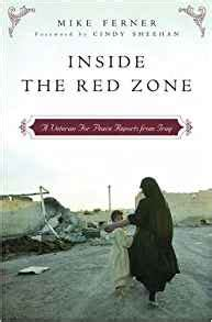 the zone book report inside the zone a veteran for peace