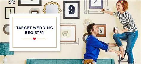 target s best wedding registry pieces for