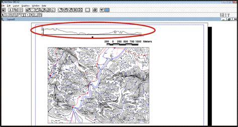 layout peta rbi adie pulung cara membuat penang morfologi dari peta