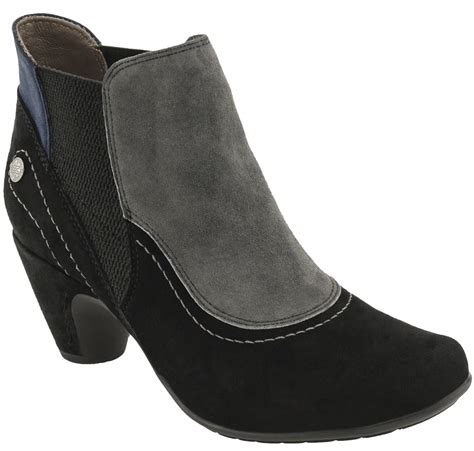 earthies boots earthies genoa s heeled comfort boot free shipping