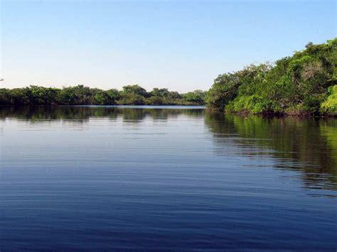 river lagoon kentucky fried travel