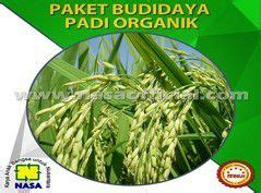 Promo Paket Pertanian Organik Nasa Nasa Hormonik Supernasa Power Nutr paket budidaya padi organik nasa nasa official