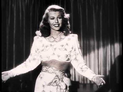 Gilda L by Gilda 1946 Trailer