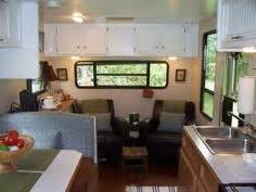 travel trailer decorating ideas 1000 images about travel trailer cer ideas on