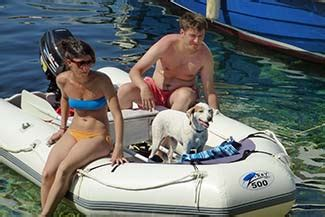 dog on boat to europe hvar croatia and its waterfront l austral cruise photos